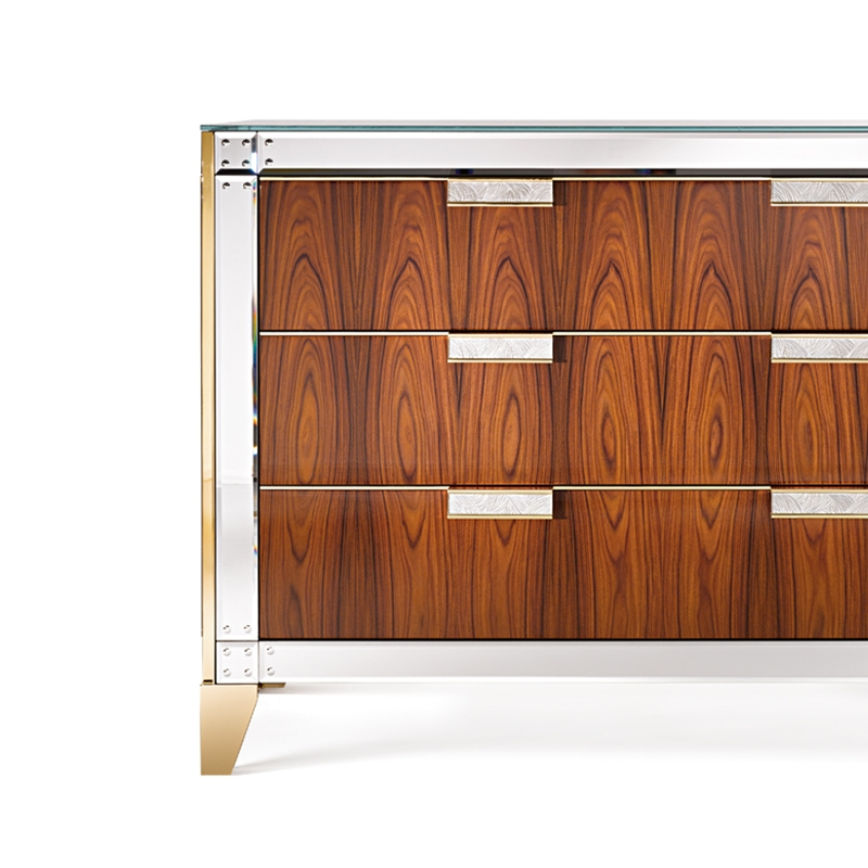 Комод Chest of drawers F150 4