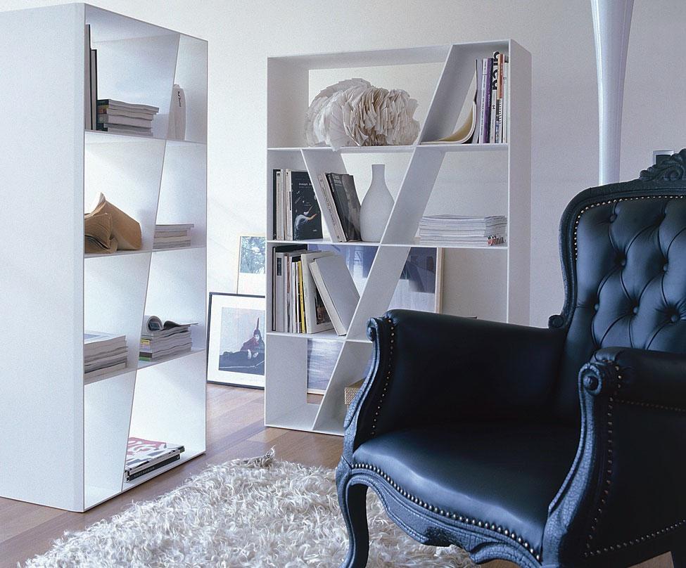 Стеллаж shelf из италии производства b&b maxalto на заказ в .