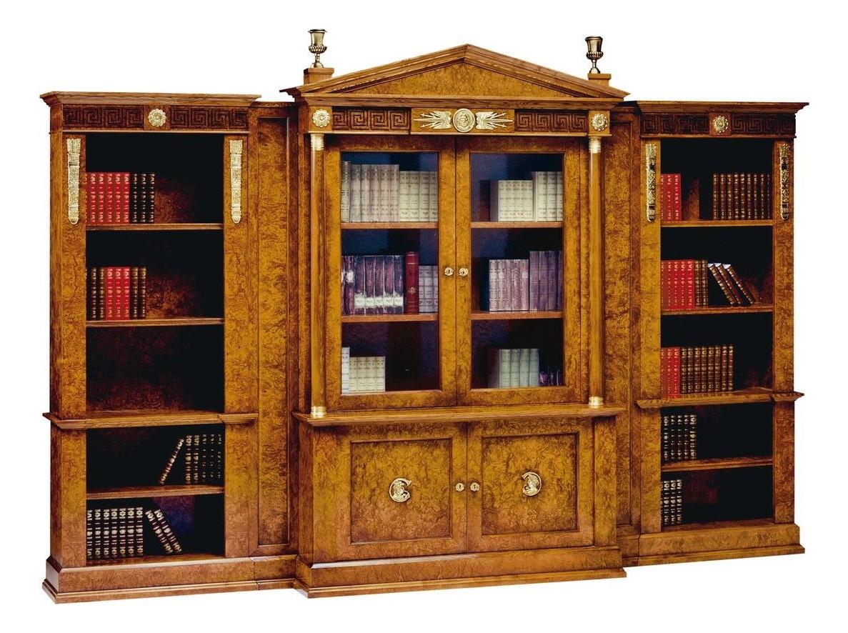 Библиотека impero/6903lbh/6903lbn из италии производства col.