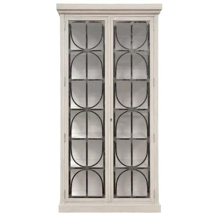 Книжный шкаф с распашными дверцами, guadarte - мебель мр.