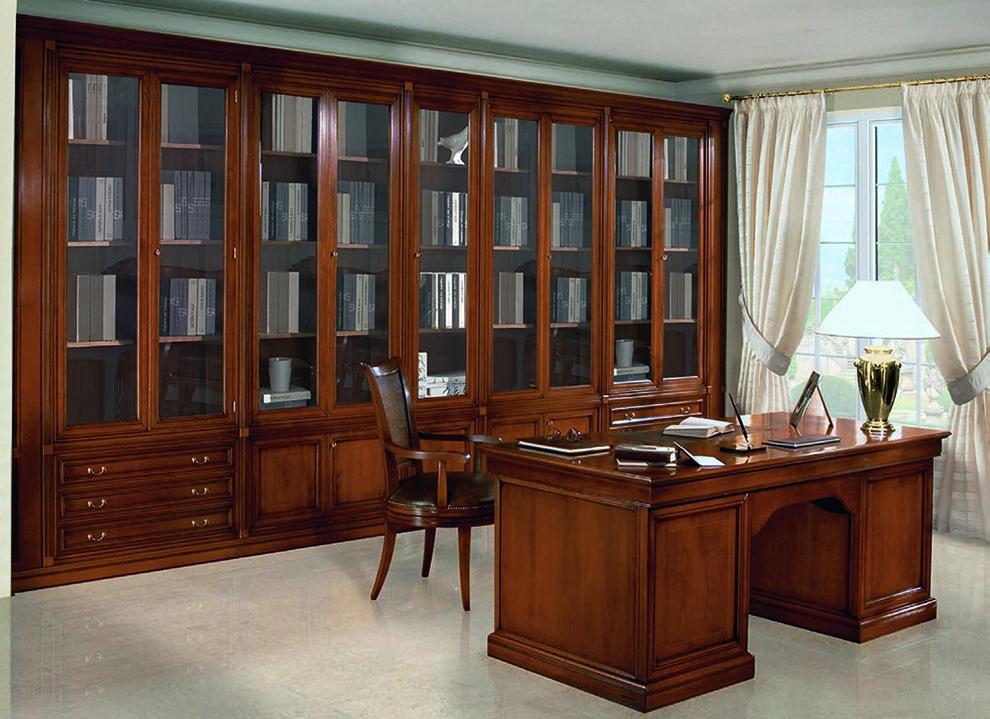мебель для библиотеки фото привлекательный интерьер