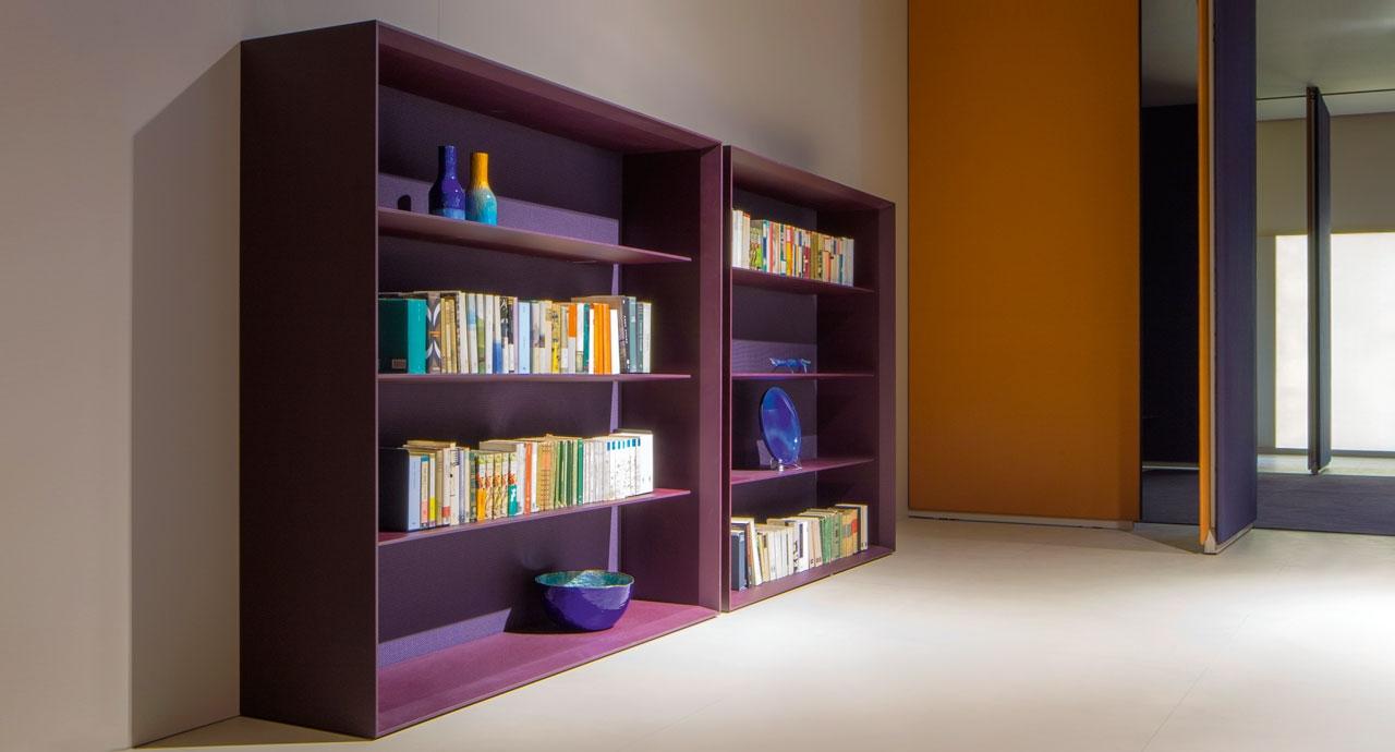 Библиотека edel/b89f/e из италии производства paola lenti на.