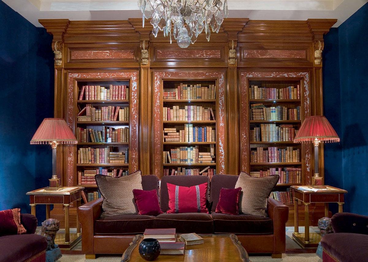 Библиотека provasi 1011 из италии производства provasi на за.