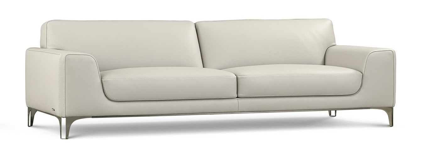 Improviste large 3 seat sofa for Roche bobois milano