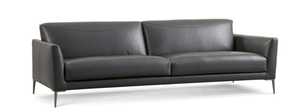 Initiative large 3 seat sofa for Roche bobois milano