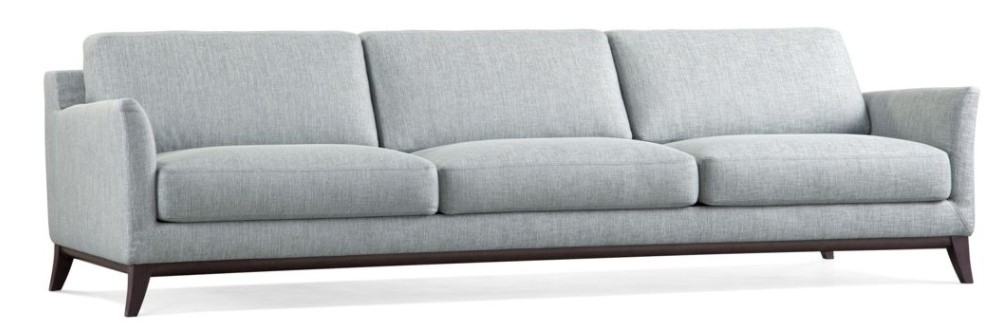 Metaphore large 3 seat sofa for Roche bobois milano