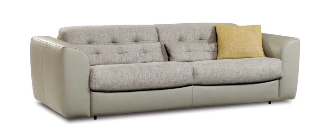 Noctures large 3 seat sofa for Roche bobois milano