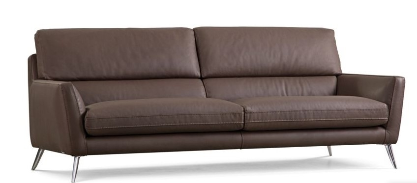 Tocade large 3 seat sofa for Roche bobois milano