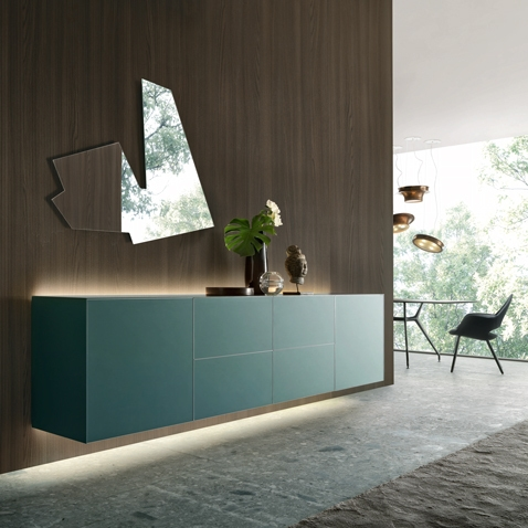 Греденция Self sideboard
